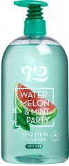 купить Жидкое мыло Keff Watermelon and Mint Party 1L 356175 в Кишинёве