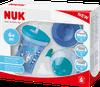 купить Набор NUK Learn to Drink (6+мес) голубой в Кишинёве