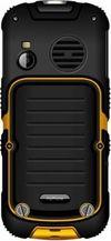 купить MyPhone Hammer 2 3G, Yellow в Кишинёве