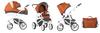 cumpără Bebetto cărucior de tip modul 2 in1 Torino în Chișinău