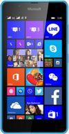 cumpără Microsoft Lumia 540 Dual Sim, Blue în Chișinău
