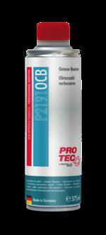 Octane Booster PRO TEC Повышает октановое число