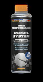 Diesel System Super Clean Очиститель дизельных форсунок