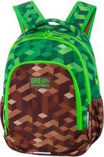 Ультралегкий рюкзак с термосумкой CoolPack Prime Game (41x31x15)