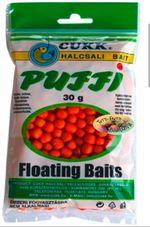 Воздушное тесто Cukk Puffi Apro 30g (6–10mm) Orange/Tutti-Frutti