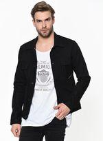 Куртка JACK&JONES Чёрный 12146339