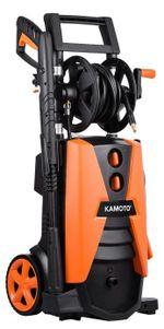 Мойка высокого давления Kamoto KW160