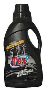 Жидкий стиральный порошок TEX 1.5л Black