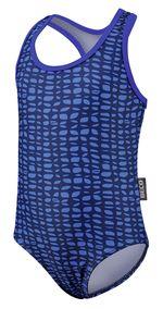 Купальник для девочек р.116 Beco Swimsuit Girls 807 (4920)