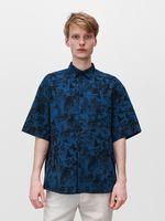 Рубашка HOUSE Синий