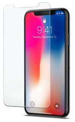 Защитное стекло CellularLine iPhone X, Tempered Glass
