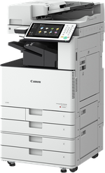 Canon iR Advance DX C3730i