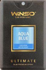 WINSO Ultimate Slim Spray 18ml Aqua Blue 537060