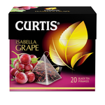 Curtis Isabella Grape 20п
