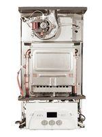 Газовый котел E.C.A. Gelios Plus 24 kW FF (8406470100)