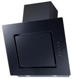 Вытяжка Wolser WL 601 AL Black (AH 60 EC L8B Glass)