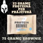 Протеиновый брауни - «Белый шоколад» - Печенье - 1 шт.