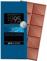 Молочный шоколад Weinrichs 1895 100г