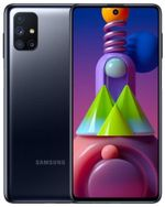 Samsung Galaxy M51 6ГБ 128ГБ (M515), Black