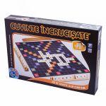 Настольная игра Cuvinte Incrucisate, код 41173