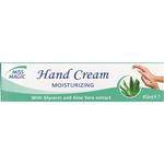 Cremă pentru mâini, SOLVEX Miss Magic, 45 ml., hidratare, cu glicerină și extract de aloe vera