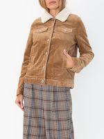 Куртка Tom Tailor Капучино tom tailor 1014468