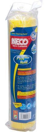 Запаска для швабры PVA 26см NECO