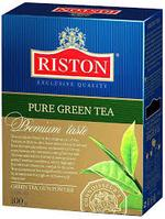 Riston Pure Green Tea 100gr