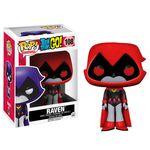 POP! Vinyl Red Raven Teen Titans Go Exclusive #108