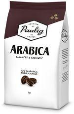 Paulig Arabica 1кг (зерно)