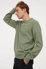 Pulover H&M Verde
