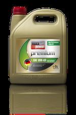 Масло моторное 10W-40 MAXXPOWER PREMIUM