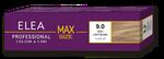 Краска для волос,SOLVEX Elea Max, 100 мл., 9.0 - Блондин