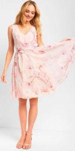 Платье ORSAY Бледно розовый 467211
