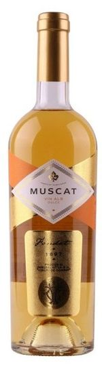 Muscat dulce