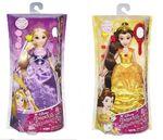 Базовая кукла Принцессы Диснея с аксессуарами, код 41696