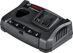Зарядное устройство для инструмента Bosch GAX 18V-30 UNI (B1600A011A9)