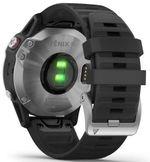 Смарт-часы Garmin fenix 6 Silver/Black (010-02158-00)