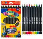 Цветные карандаши 12 шт. Colorino