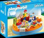 Playgroup, PM5570