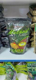 Прикормка Method-Feeder READY Kryl 750 gr