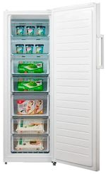 Холодильник Fermatik FRF-232NFWH