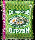 🌿 Сибирские отруби «Пшеничные» очищающие
