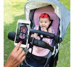 Держатель для телефона на коляске Dreambaby