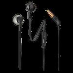 Наушники JBL T205, Black