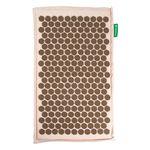 Акупунктурный мат 72х44х2 см 19125 (3432) inSPORTline beige (под заказ)