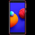 Samsung Galaxy A01 Core 1/16ГБ (A013), Red