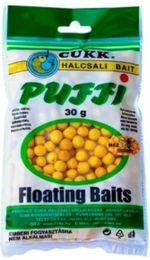 Aluat pufat Cukk Puffi Apro 30g (6-10mm) Galben / Miere