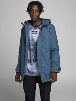 Куртка JACK&JONES Синий jack & jones 12157684