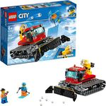 LEGO City Снегоуборочная машина, арт.60222